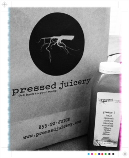 Pressed Juicery--Friend or Foe?